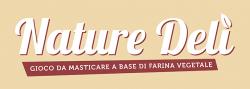 Логотип Nature Deli