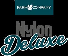 Логотип Nylon Deluxe
