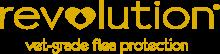 Логотип Revolution