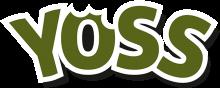 Логотип Yoss