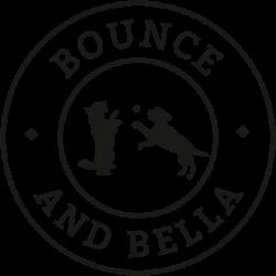 Логотип Bounce And Bella