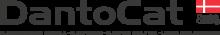 Логотип DantoCat