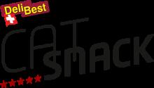 Логотип Deli Best Cat Snack