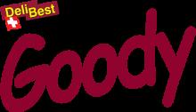Логотип Deli Best Goody