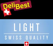 Логотип Deli Best Light