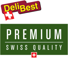 Логотип Deli Best Premium