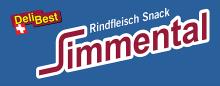 Логотип Deli Best Simmental