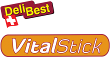 Логотип Deli Best Vital Stick