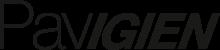 Логотип Pavigien