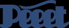 Логотип Peeet