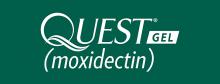 Логотип Quest Gel