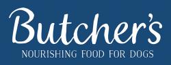 Логотип Butcher's