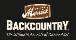 Логотип Merrick Backcountry