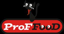 Логотип ProfFood