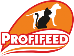 Логотип Profifeed