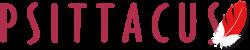Логотип Psittacus