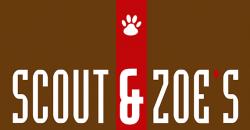 Логотип Scout & Zoe's