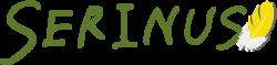 Логотип Serinus
