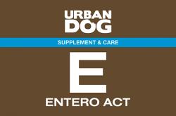Логотип Urban Dog E