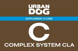 Логотип Urban Dog С