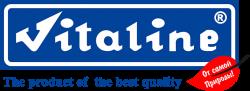 Логотип Vitaline