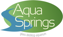 Логотип Aqua Springs