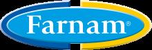 Логотип Farnam