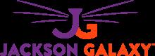 Логотип Jackson Galaxy