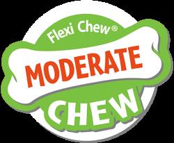 Логотип Nylabone Moderate Chew