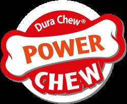 Логотип Nylabone Power Chew