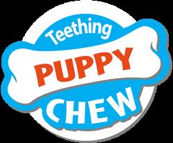 Логотип Nylabone Puppy Chew