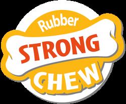Логотип Nylabone Strong Chew