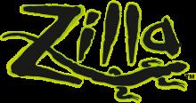 Логотип Zilla