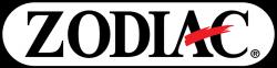 Логотип Zodiac