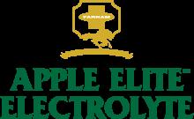 Логотип Farnam Apple Elite Electrolyte