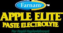 Логотип Farnam Apple Elite