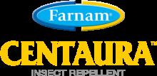 Логотип Farnam Centaura