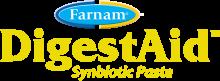 Логотип Farnam Digest Aid