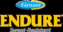 Логотип Farnam Endure Sweat