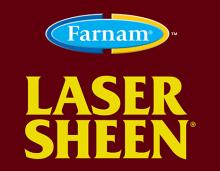 Логотип Farnam Laser Sheen