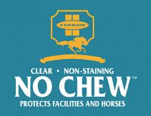 Логотип Farnam No Chew