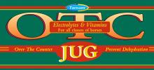 Логотип Farnam OTC JUG