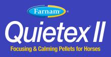 Логотип Farnam Quietex II