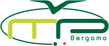 Логотип M.P. di Plebani Ivan & C.