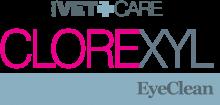 Логотип Vet Care Clorexyl Eye Clean