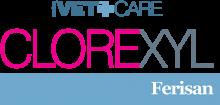 Логотип Vet Care Clorexyl Ferisan