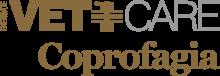 Логотип Vet Care Coprofagia