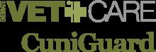 Логотип Vet Care Cuni Guard