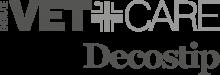 Логотип Vet Care Decostip