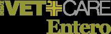 Логотип Vet Care Entero